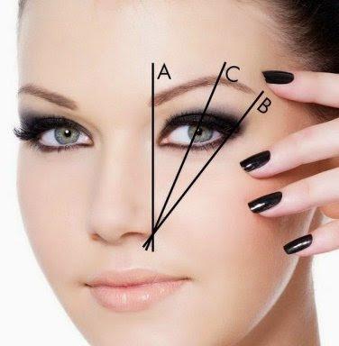 Cómo tener cejas bonitas-Tips