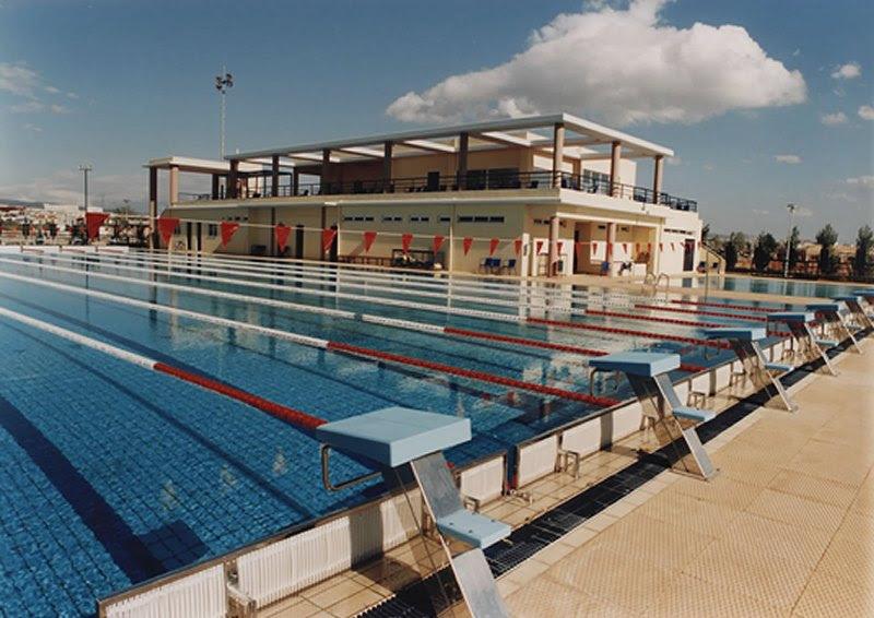 Προληπτικά κλειστό το κολυμβητήριο Άνω Λιοσίων