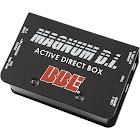 BBE Magnum DI Active Direct Box