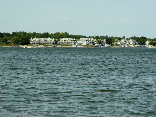 Morse Lake