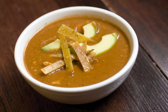 tortilla soup 5