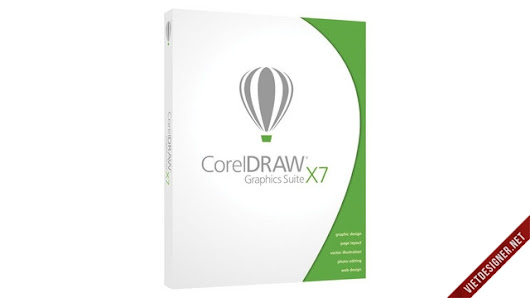 Download full CorelDRAW Graphics Suite X7 (kèm keygen)