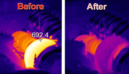 Here's Exactly How Much Difference A Turbo Blanket Makes