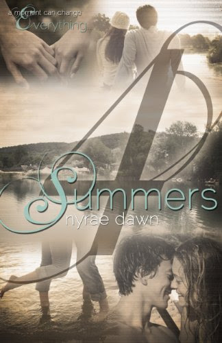 Four Summers by Nyrae Dawn