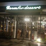 Make Room for Dessert in Cebu City, Philippines