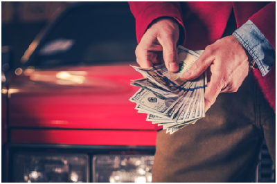3 Reasons to Sell Your Old Car