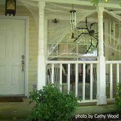 Porch Decorating | Front Porch Decorating Ideas | Front Porch Ideas