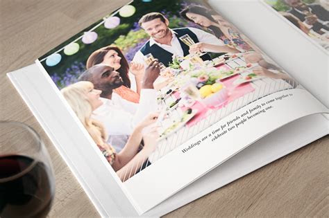 contemporary wedding photo book ideas shutterfly