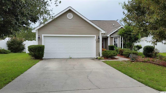 MLS 1618702 - Carolina Forest - Avalon 378 Thistle Lane, Myrtle Beach  -  Property for Sale