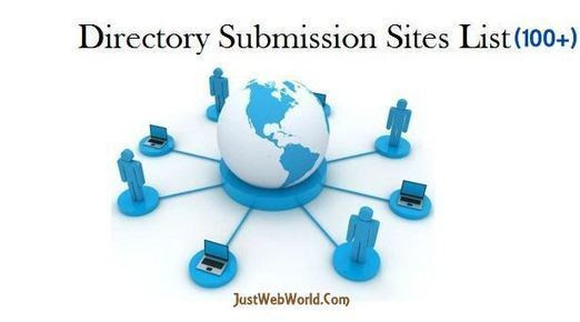 Directory Submission Sites List Free | High PR (2016) | Just Web World