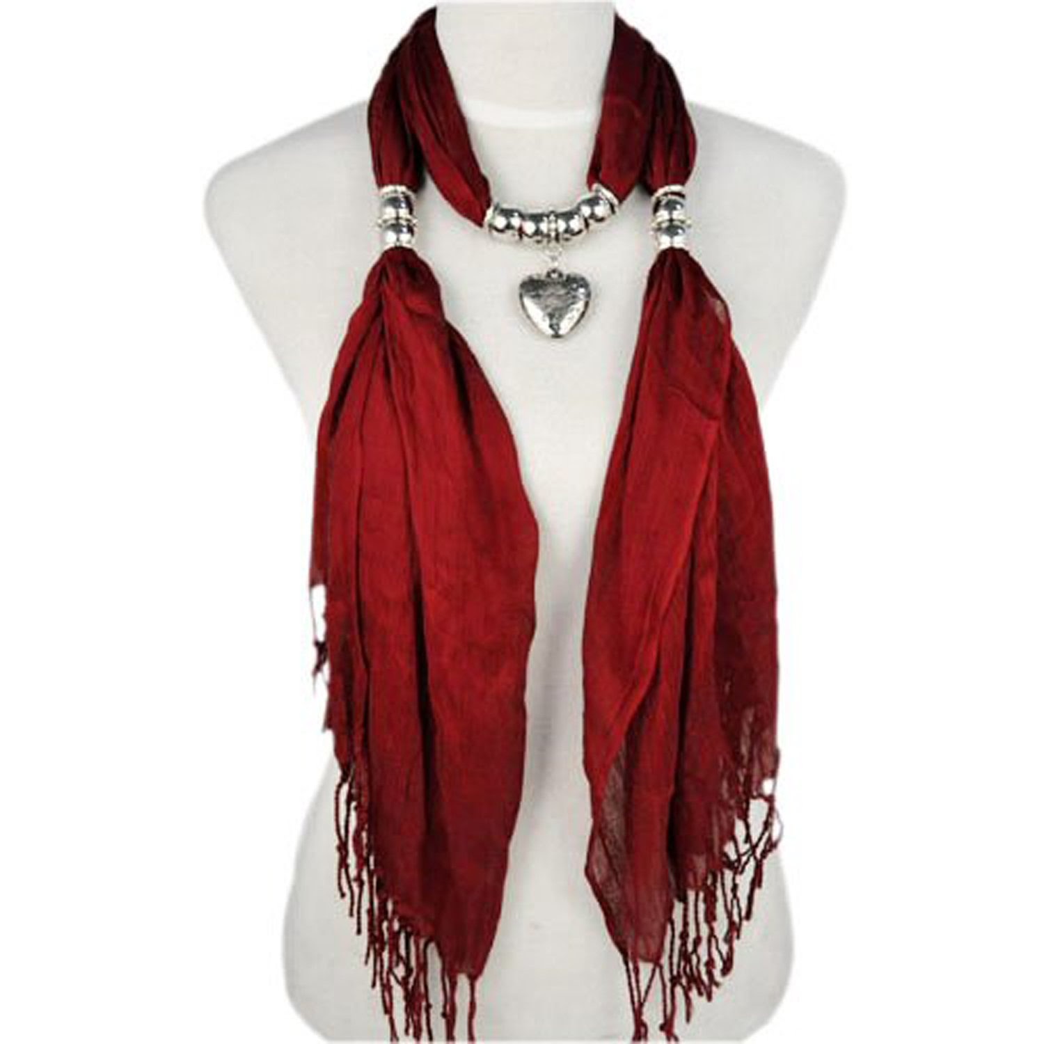 Women's Jewelry Scarves