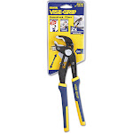 "Irwin 10"" Vise-Grip GrooveLock Pliers"