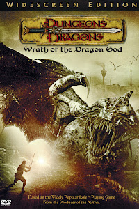 Dungeons & Dragons: Wrath of the Dragon God - Movies on Google Play