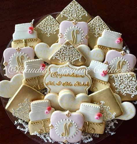 Best 25  Anniversary cookies ideas on Pinterest   50