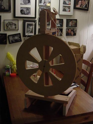 Wheel Together