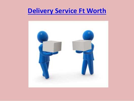 Warehousing Dallas Courier Minneapolis Delivery Service Ft Worth