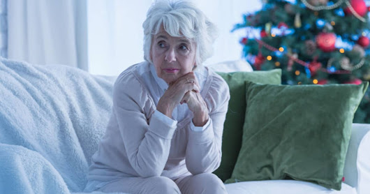 Caregiver Holiday Stress Guide: 6 Top Tips for Managing Stress - DailyCaring