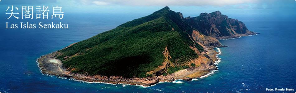 Resultado de imagen para islas Senkaku