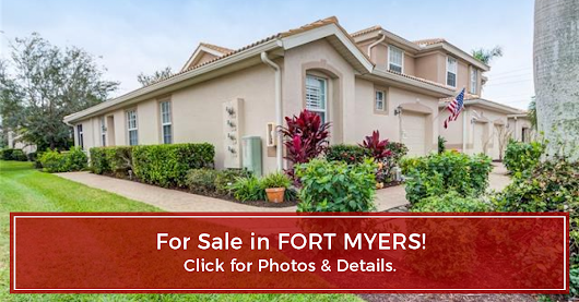 FOR SALE! 7863 Lake Sawgrass LOOP, FORT MYERS, FL