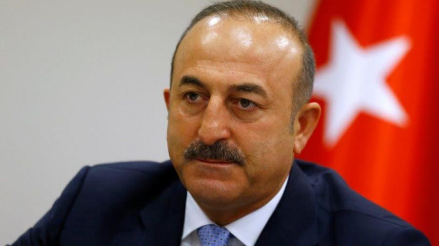 Cavusoglu (Τούρκος ΥΠΕΞ): Θα προστατεύσουμε τα δικαιώματα μας στο Αιγαίο