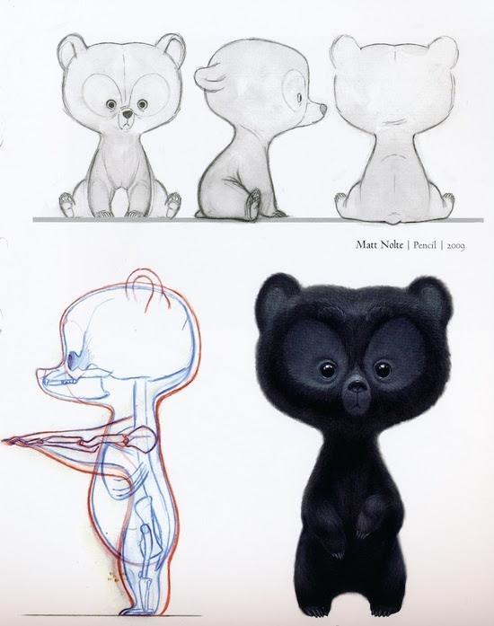 Animal Blueprint | 3D Modeling | Pinterest