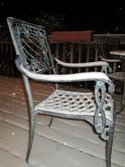 Snowy Night by Teckelcar