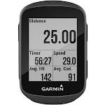 "Garmin Edge 130 Cycling GPS Navigator - 1.8"" Display"