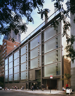 Lycée Français de New York / Ennead Architects | ArchDaily