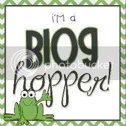 Blog Hoppin