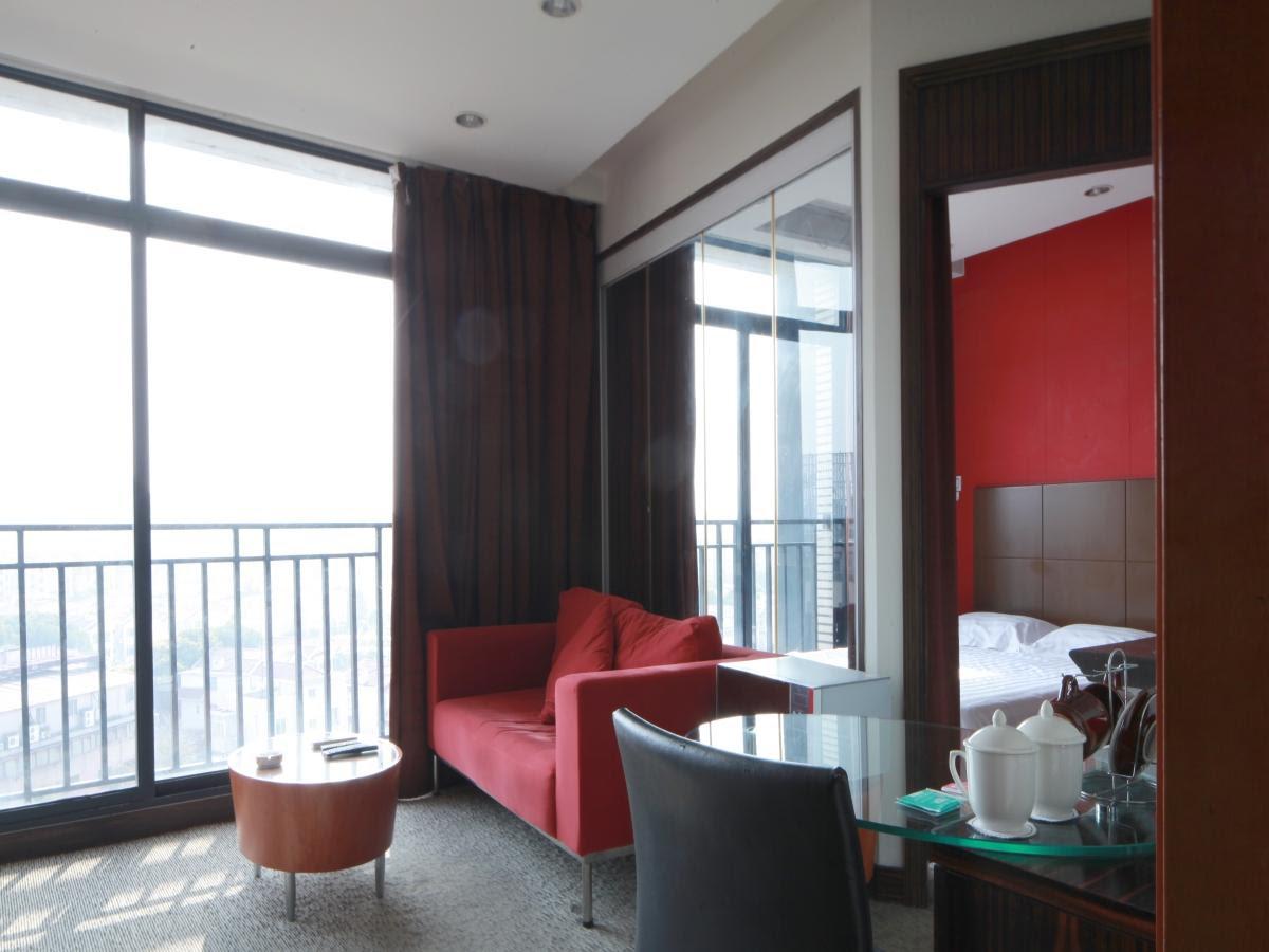 Review Sensheng Shiyang Apartments