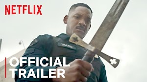 Movie Review: Bright [Spoilers]