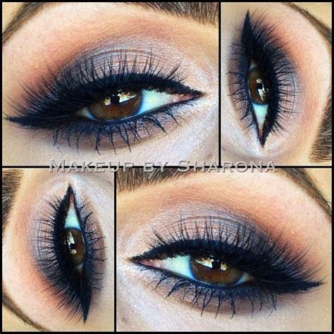 25  best ideas about Navy blue makeup on Pinterest   Night