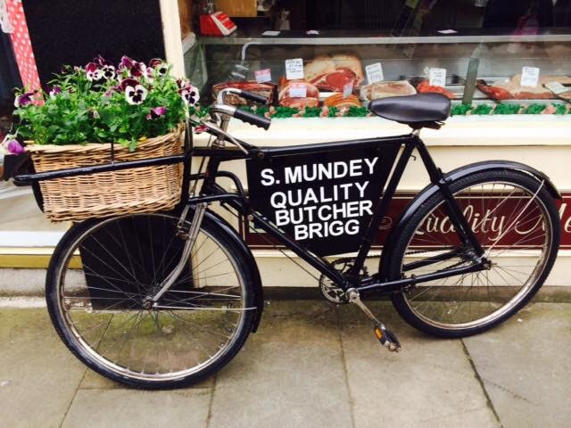 S Mundey Butchers Ltd - Visit Brigg