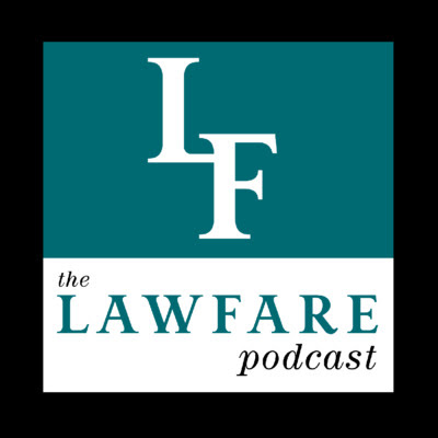 Cass Sunstein on the Citizen's Guide to Impeachment - The Lawfare Podcast