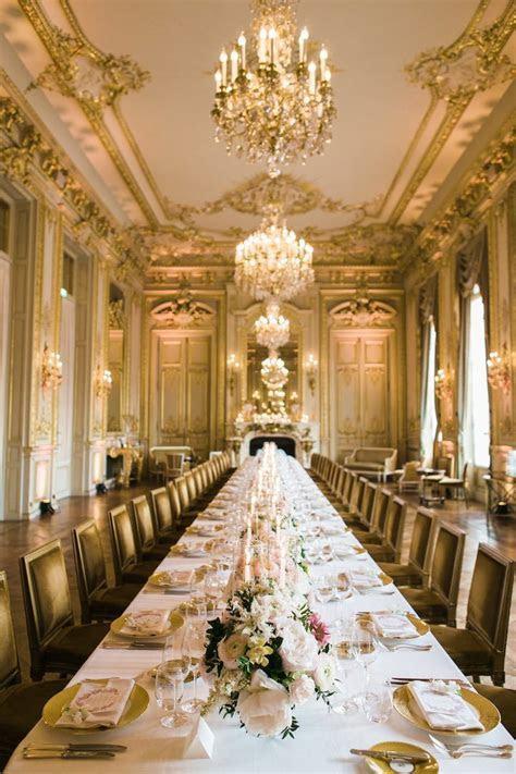 A Dream Paris Wedding at the Shangri La   MODwedding