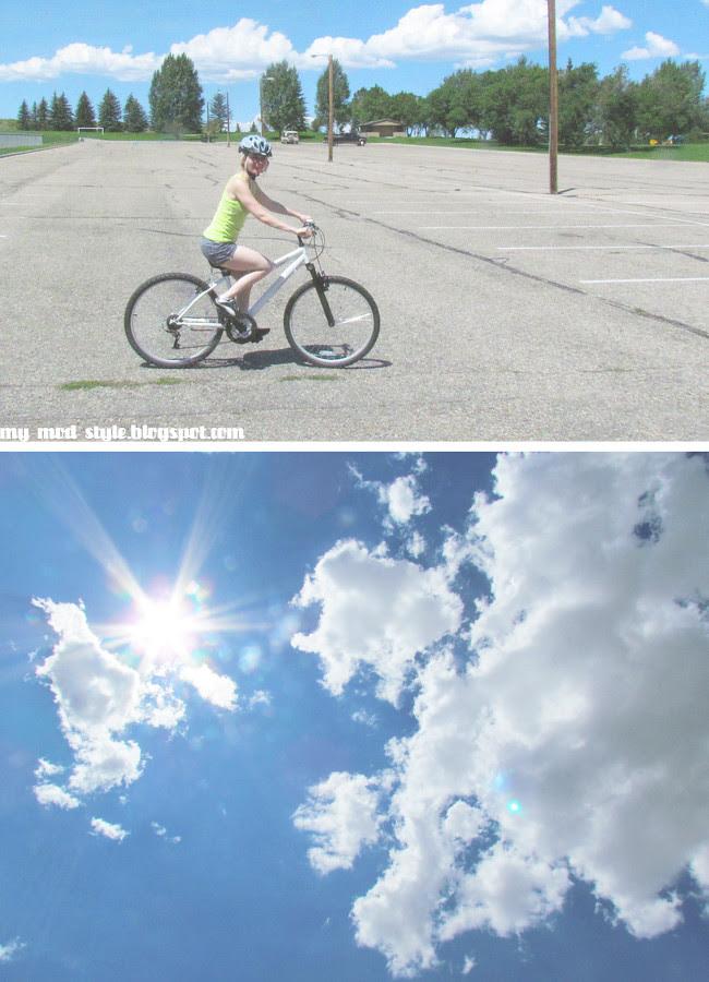 Biking on the Greenway3