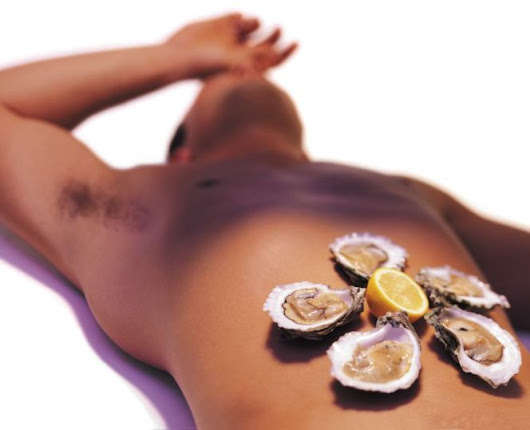 8 Natural Aphrodisiacs That Will Get You Rocking | Advice from Mrs Bright - Advice on Anything!