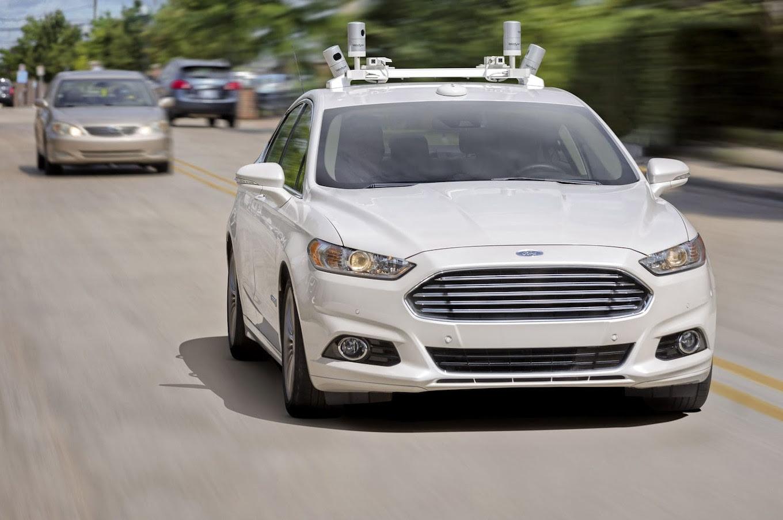 Lambo Blogging Future With Electric Autonomous Cars