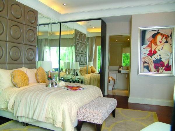 Contemporary Apartment Decorating Ideas - Home Interior ...