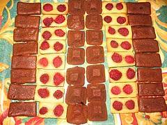 gâteaux Zoé
