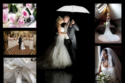 Top Wedding Photographers UK North East, North Yorkshire and Northumberland