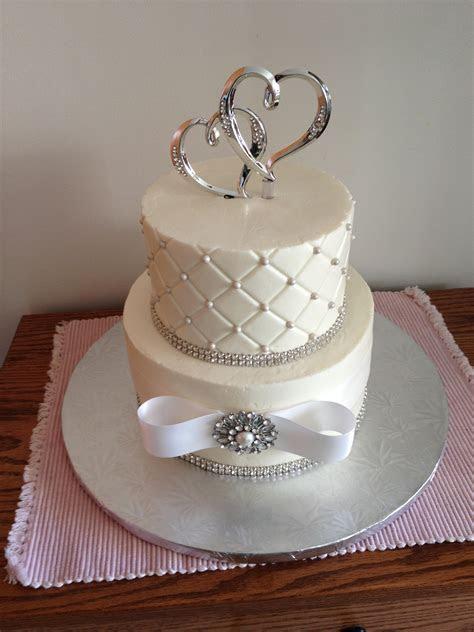 Classic Wedding Cake Recipe   Atdisability.com