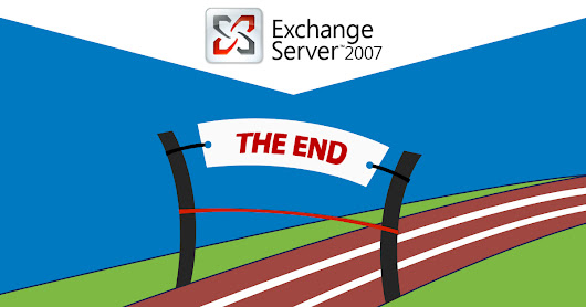 Migrating public folders from Exchange 2007 to Exchange 2016