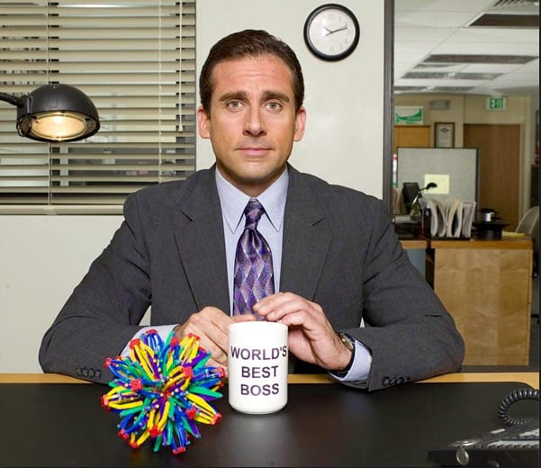 20 Best Michael Scott Quotes From The Office Funny Office Quotes 2015