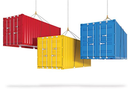 » Top 5 benefits of containerization