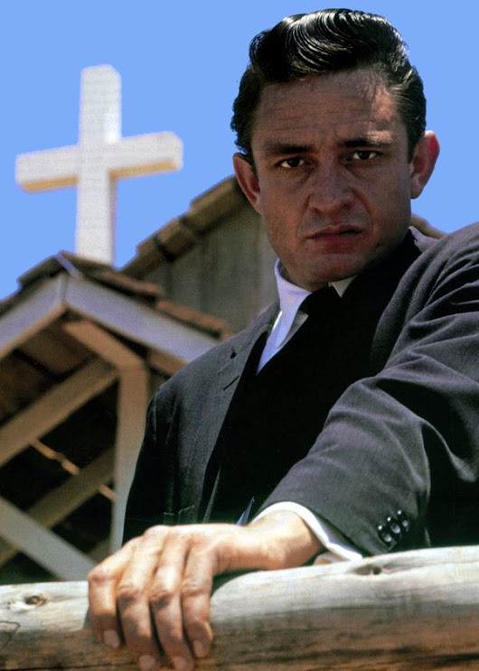 "Music History on Twitter: ""Johnny Cash, 1961. """
