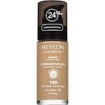 Revlon ColorStay Makeup, Combination/Oily Skin, Sand - 1 fl oz bottle