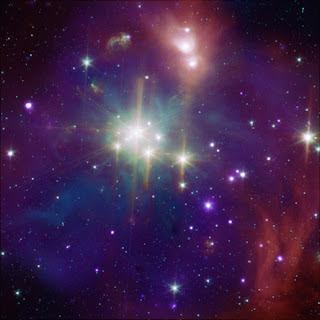 Corona Austral: estrellas vecinas en formación