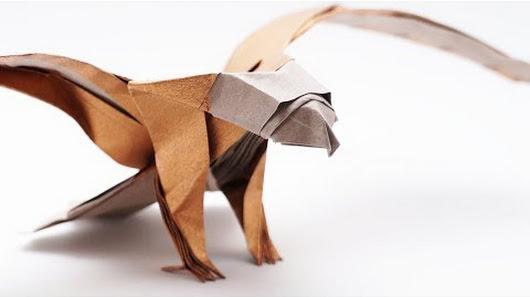 jo nakashima origami tutorials google