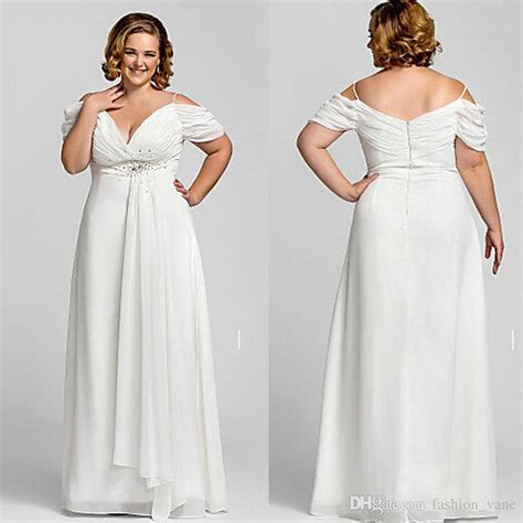 Lace Wedding Dresses With Sleeves Plus Size Naf Dresses